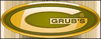 Grubs logotyp