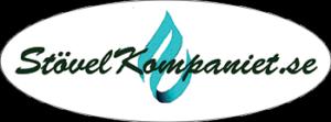Stövelmagasinets logotyp