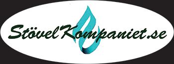 Stövelmagasinet logotyp