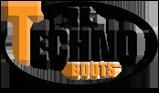 Technos logotyp